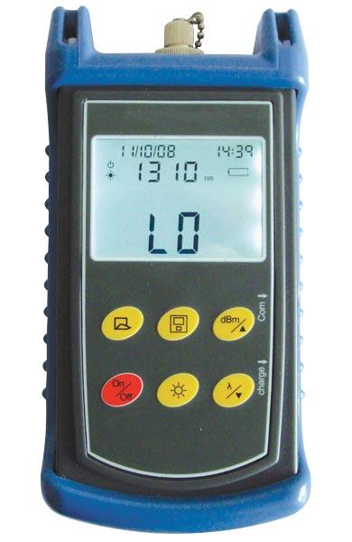 Wattmètre USB - Platine Réseau